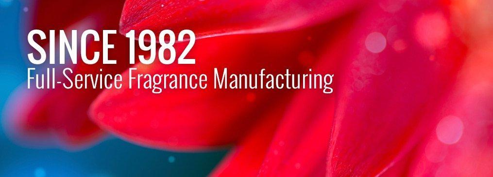 Full Service Fragrance Manufacturer