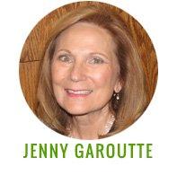 Jenny-Garoutte